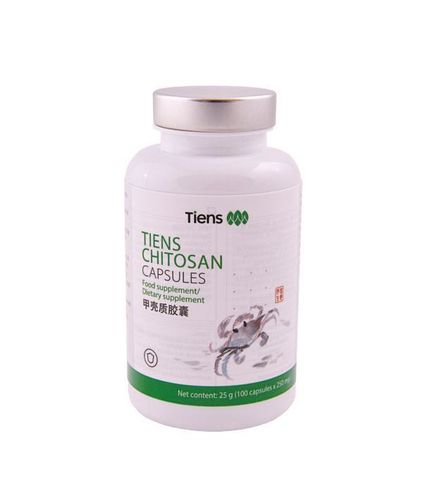 TIENS Chitosan Capsules